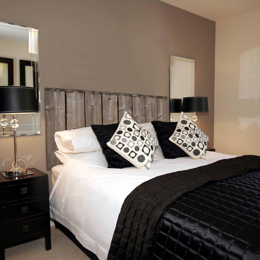 Galer a de im genes decorar un dormitorio con poco dinero - Decorar por poco dinero ...