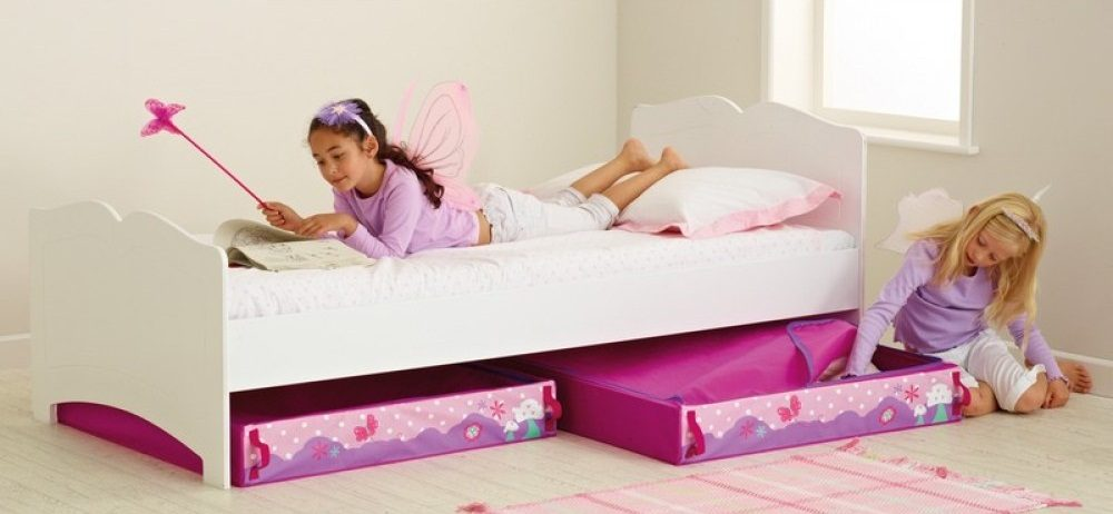 Cajones para camas infantiles im genes y fotos for Imagenes de camas infantiles