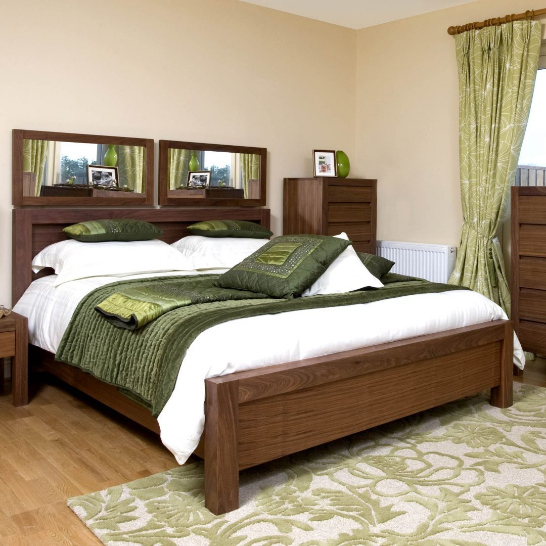 Cama de madera im genes y fotos - Modelo de camas ...