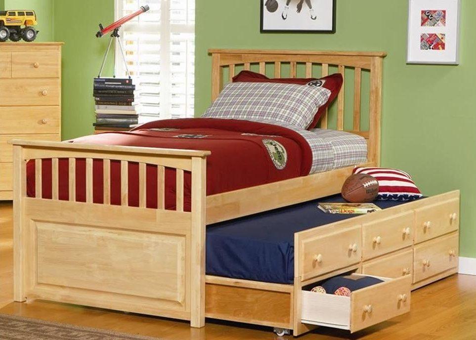 Camas nido - Camas dormitorios infantiles ...