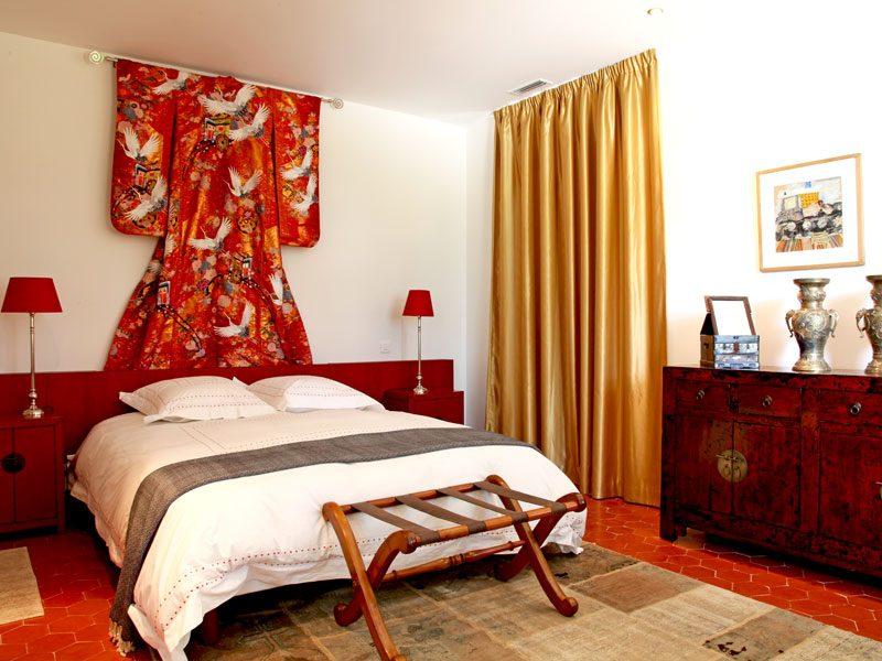 Dormitorio de estilo japon s im genes y fotos - Habitaciones estilo japones ...
