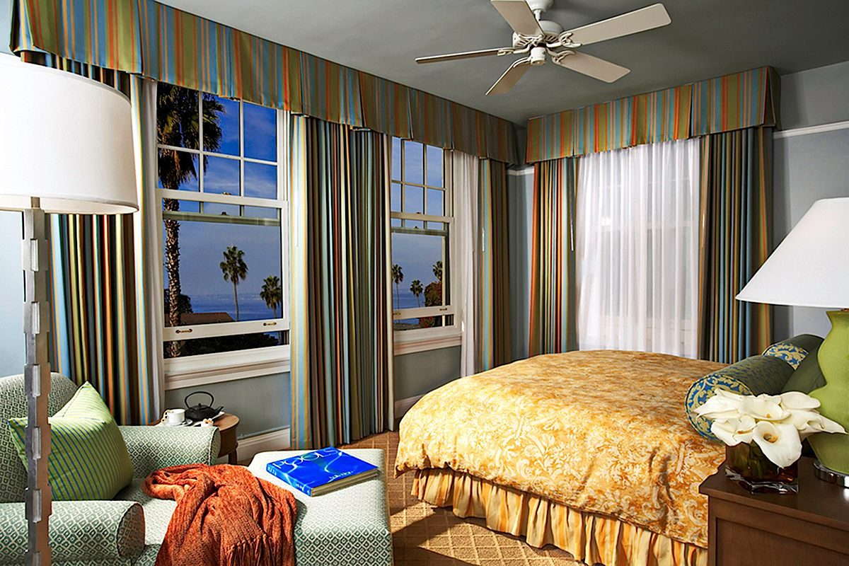 Dormitorio de invitados acogedor im genes y fotos for Dormitorio invitados