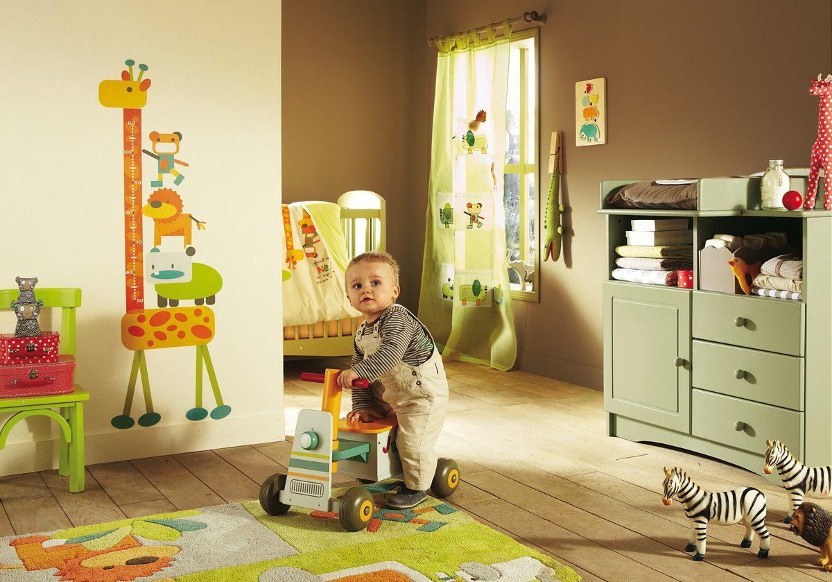 Dormitorios de beb s im genes y fotos - Habitaciones para bebe ...