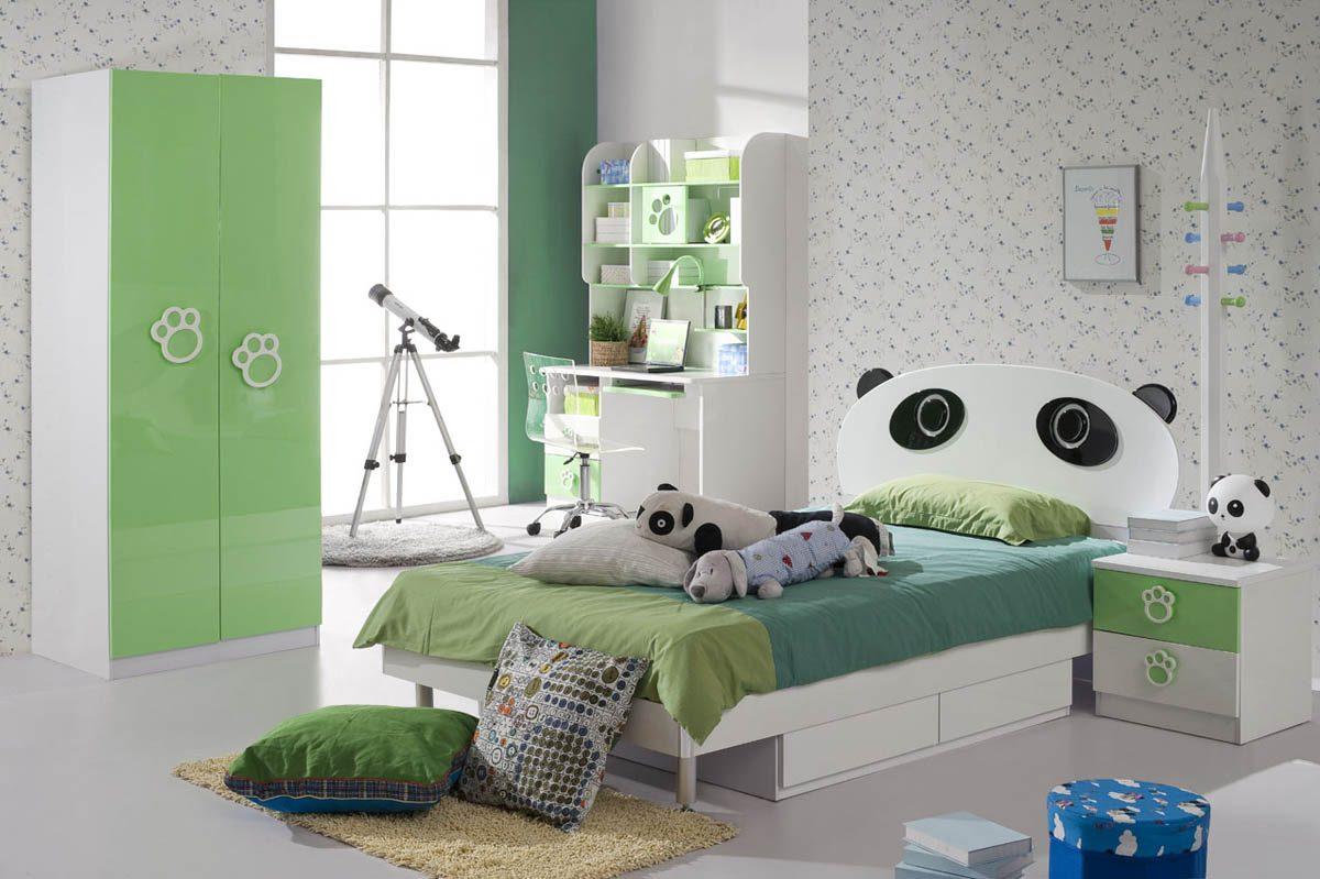 Dormitorios infantiles Imgenes y fotos