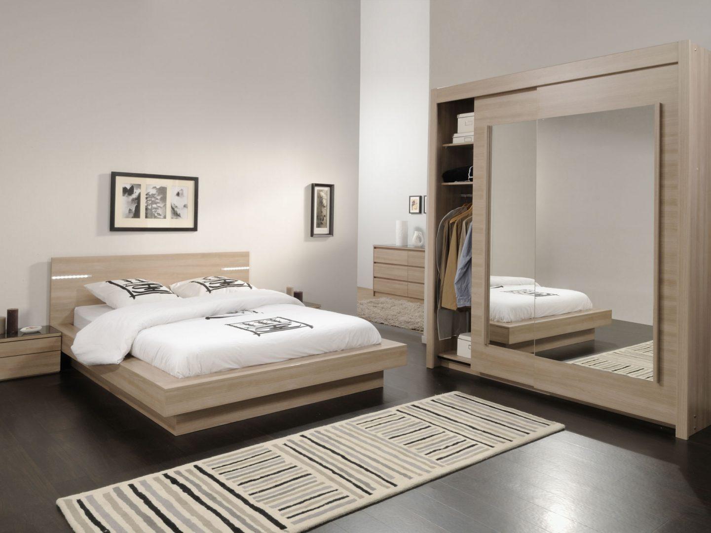 Espejos para el dormitorio :: Imágenes y fotos