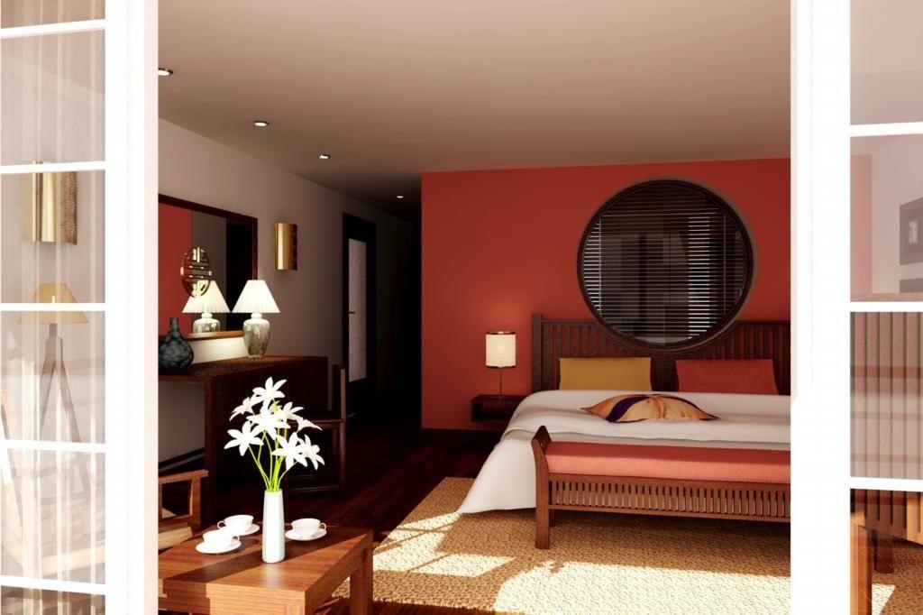 Habitaci n con decoraci n japonesa im genes y fotos - Habitaciones estilo japones ...