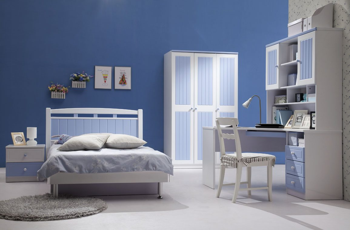 galer a de im genes colores para dormitorios. Black Bedroom Furniture Sets. Home Design Ideas