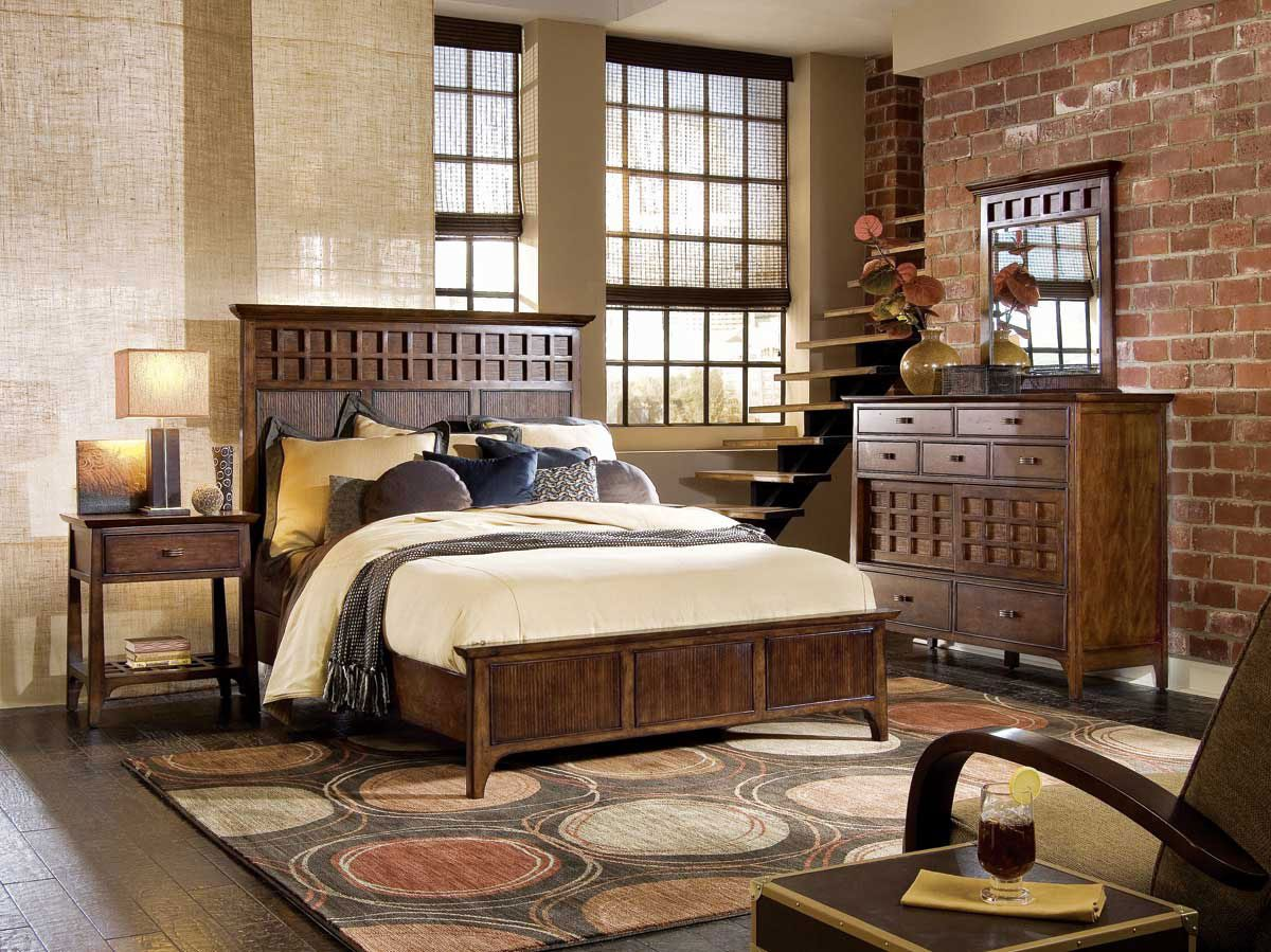 Habitaciones Decoracion Rustica ~ Ideas pr?cticas para la decoraci?n de dormitorios  Gu?a de