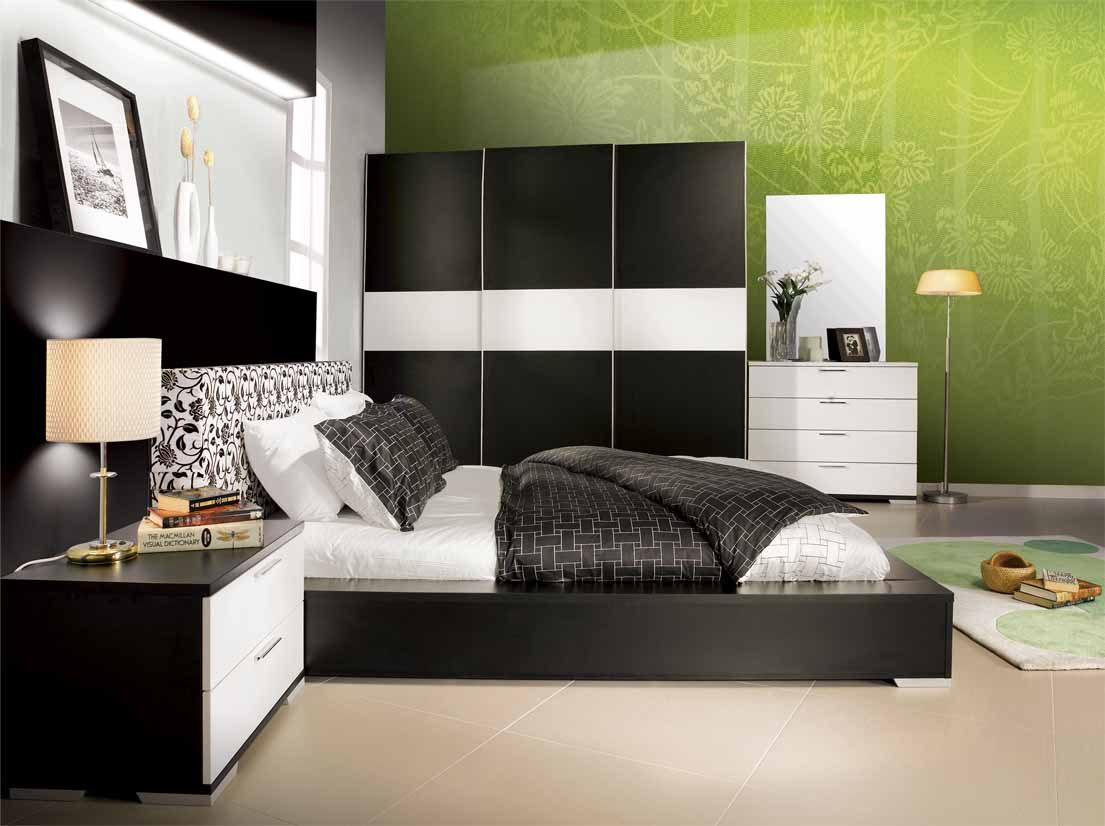 Ideas para decorar un dormitorio - Ideas de decoracion para habitaciones ...