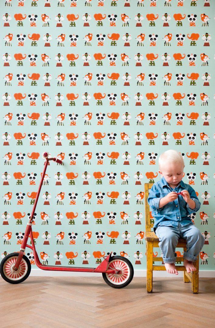 Papel pintado de animales im genes y fotos - Papel pintado animales ...