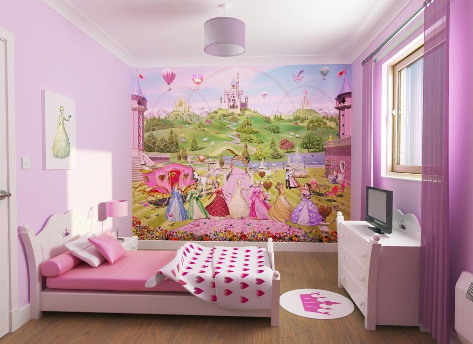 Papel pintado de princesas im genes y fotos for Imagenes papel pintado